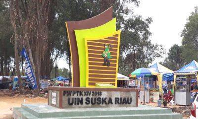 Merintis Eco Wisata, Catatan Perkemahan Wirakarya PTK Se-Indonesia