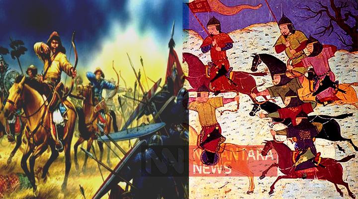 31 Mei: Mongol Memenangkan Pertempuran Sungai Kalka Lalu Dikalahkan Majapahit. (ILUSTRASI?FOTO: NUSANTARANEWS.CO)
