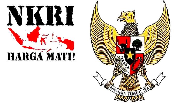 Negara Indonesia yang Diproklamirkan Bung Karno-Hatta Telah Dibubarkan Lewat Amandemen UUD 1945