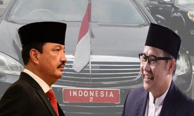 Budi Gunawan dan Muhaimin Iskandar (Ilustrasi)