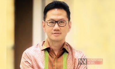 Presiden Direktur PT Cirebon Power Heru Dewanto. (FOTO: NUSANTARANEWS.CO/Dok. Pribadi)