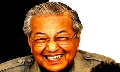 Mahathir Mohamad, Pemilu Malaysia