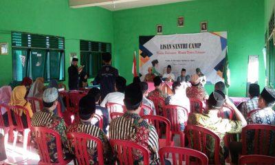 PKPPN IAIN Surakarta Kumpulkan Pemuda se-Solo Raya Pelajari Islam Santun. (FOTO: NUSANTARANEWS.CO)