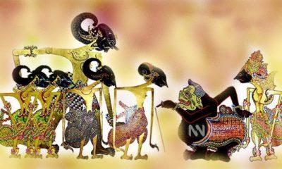 Panca Dharma - Puisi HM Nasruddin Anshoriy Ch. (Ilustrasi: nusantaranews.co)