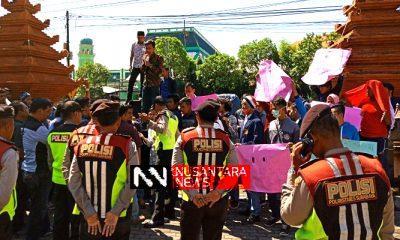 Pemerintah Impor Garam, Petambak dan Mahasiswa Madura Tidak Terima