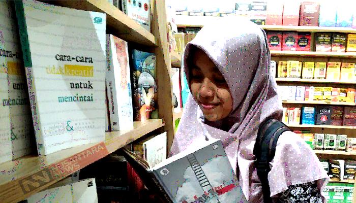 Penyair Dewi Sukmawati (FOTO: NUSANTARANEWS.CO/Dok Pribadi)