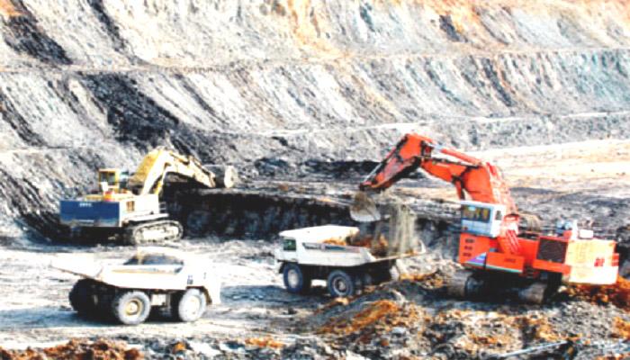 uu minerba, revisi uu minerba, mineral dan batu bara, percepatan revisi uu minerba, industri minerba, draft revisi uu minerba, minerba