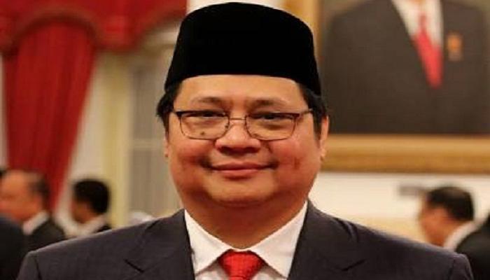 Ketua umum Partai Golkar, Airlangga Hartarto. (Foto: Istimewa)