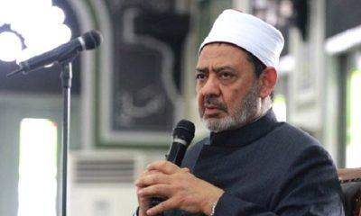 Rabu, Grand Syekh al-Azhar ke PBNU Diskusikan Islam Nusantara