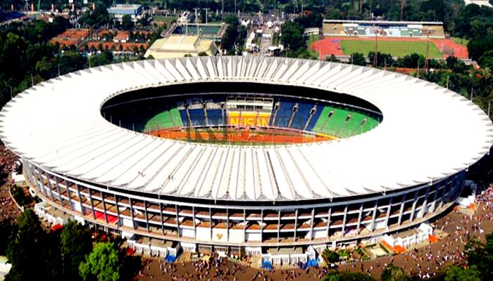 Rencana Ganti nama GBK Jadi Blibli Arena, Geprindo Gagasan Lancang! (FOTO: NUSANTARANEWS.CO)
