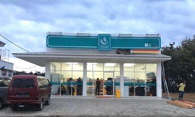 Sabtu, Presiden Resmikan Umat Mart di Pasuruan