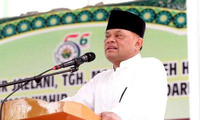 Bakal calon presiden, Gatot Nurmantyo. (Foto: Facebook/Istimewa)