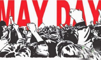 may day, hari buruh, hari buruh internasional, buruh nasional, buruh indonesia, mahasiswa nusantara, mahasiswa dukung buruh, tuntutan buruh