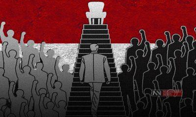 Tahun Politik (Ilustrasi Nusantaranews) copy