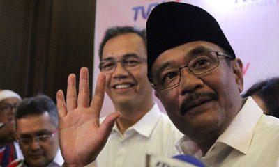 Calon Gubernur Sumatera Utara (Sumut) Djarot Saiful Hidayat-Sihar Sitorus. (Foto: Istimewa)