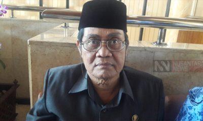 Anggota Komisi D DPRD Jatim Surawi. (FOTO: NUSANTARANEWS.CO/Setya/TW)