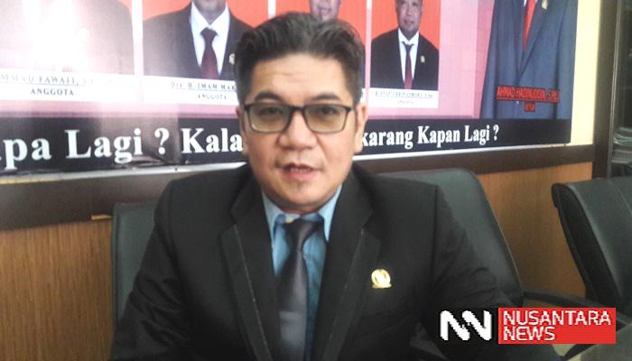 Usai Insiden di Mako Brimob, DPRD Jatim Dorong Polri Terjun ke Masyarakat Antisipasi Penyebaran Paham Terorisme