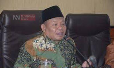 Wakil Ketua DPRD Kabupaten Sumenep Ahmad Salim. (FOTO: NUSANTARANEWS.CO/Mahdi)