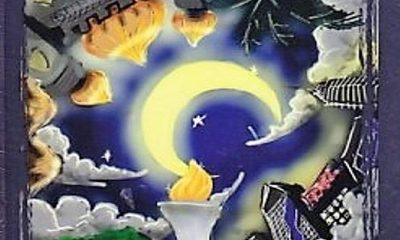 Ramadan Undercover. (ILUSTRASI: NUSANTARANEWS.CO)