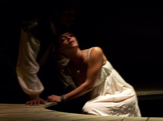 Aku Mencintaimu Dalam Diam, Lelaki Asingku/The Secret Love Life of Ophelia. (FOTO: Ryan McGettigan)