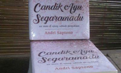 Candik Ayu Segaramadu (FOTO: NUSANTARANEWS.CO/Bukalapak)