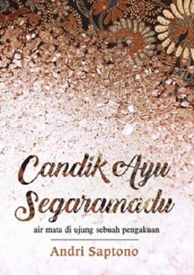Candik Ayu Sagramadu. (FOTO: NUSANTARANEWS.CO)