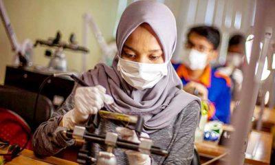 ADB Beri Pinjaman US$1 Miliar Guna Dukung Reformasi Fiskal dan Pertumbuhan Berbasis Investasi di Indonesia