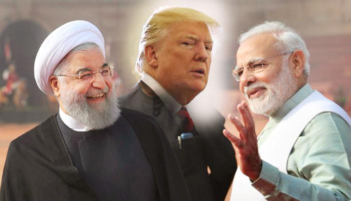 AS Mengancam, India Malah Siap Operasikan Pelabuhan Chabahar di Iran Pada 2019