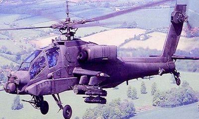 AS Pasok Heli Serang AH-64 Apache Tambahan Untuk India Serta Rudal Hellfire dan Stinger