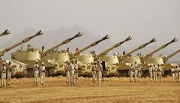 AS Pemasok Senjata Terbesar Dalam Perang YamanAS Pemasok Senjata Terbesar Dalam Perang Yaman