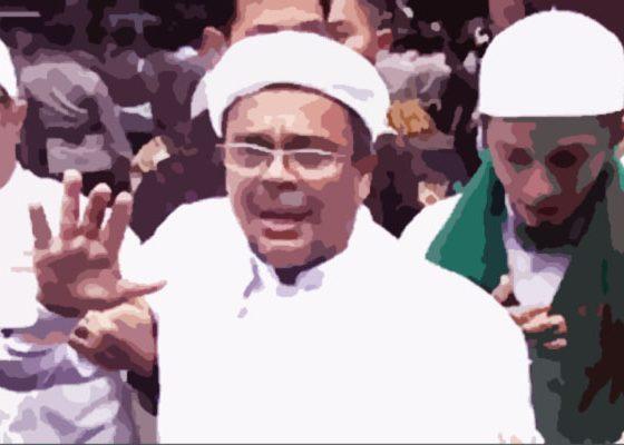 Akhirnya Habib Rizieq Terlepas Dari Jeratan Hukum