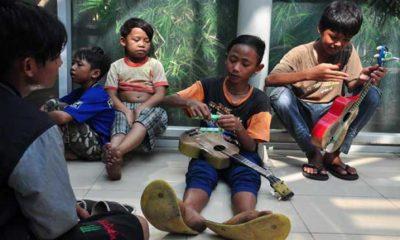 Anak Indonesia (Ilustrasi)