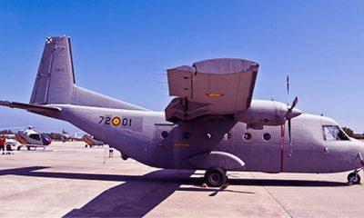 Angkatan Udara Filipina Akan Terima Pesawat N212i Minggu Depan