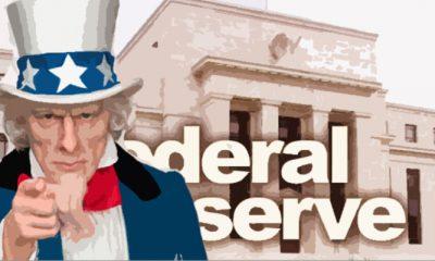 BI Segera Antisipasi Kenaikan Suku Bunga The Fed