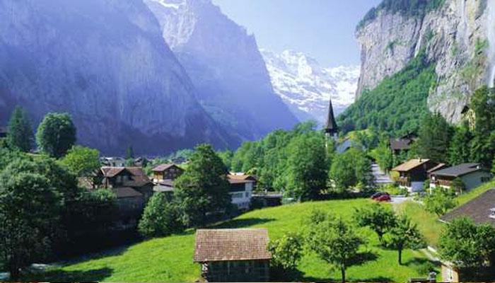 Benarkah Tinggal di Desa dan Pegunungan Lebih Sehat-