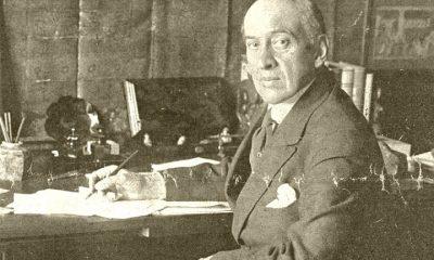 Louis Couperus. (Foto: Wikimedia Commons)