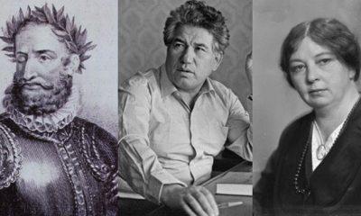 . Dari sekian peristiwa yang diingat setiap tahunnya ialah meninggalnya penyair besar, yakni Luís Vaz de Camões, Sigrid Undset dan Chyngyz Aitmatov. (Foto: nusantaranews.co)