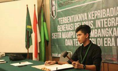 Muhammad Genta Haq Razani. (FOTO: NUSANTARANEWS.CO/Dok. Pribadi)