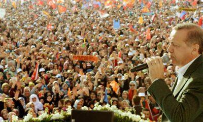 Erdogan Diprediksi Memenangi Pemilu Turki Untuk Jabatan Kedua