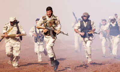 Fakta AS Telah Lama Gunakan Teroris di Timur Tengah