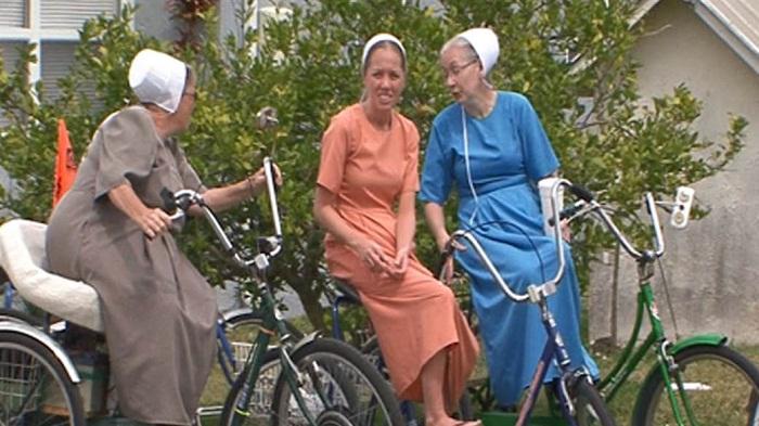 Fakta Kesehatan Komunitas Amish Yang Perlu Anda Ketahui