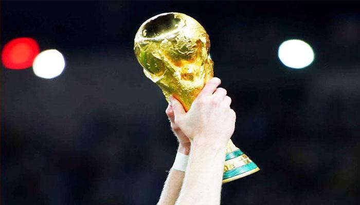 Juara Piala Dunia Versi Kecerdasan Buatan