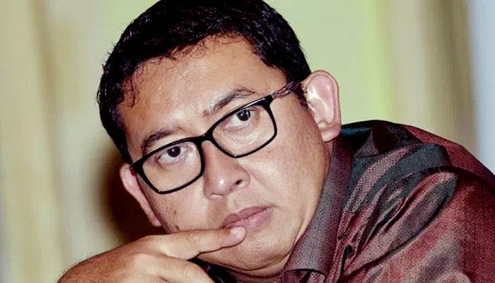 Kata Fadli Dzon, Pelantikan Iriawan Menunjukkan Bahwa Pernyataan Pemerintah Tidak Bisa Dipercaya