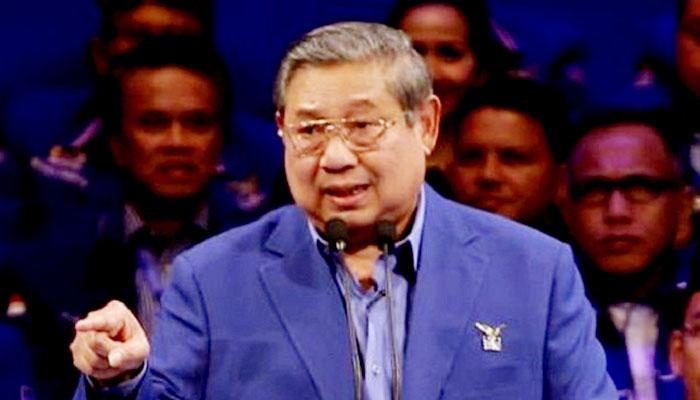 Kata Fadli Dzon, SBY Mempunyai Data Kuat