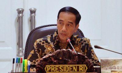 Kata Jokowi, Pengangkatan Pejabat Gubernur Jawa Barat Sudah Sesuai Prosedur