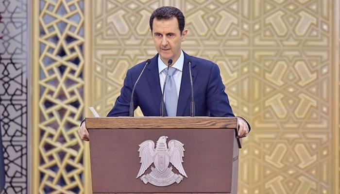 Kata Presiden Assad- Perang Suriah Bukanlah Perang Sipil, Tapi Perang Suriah Melawan Tentara Bayaran dan Teroris