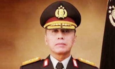Komjen M Iriawan Menjadi Pj Gubernur Jawa Barat