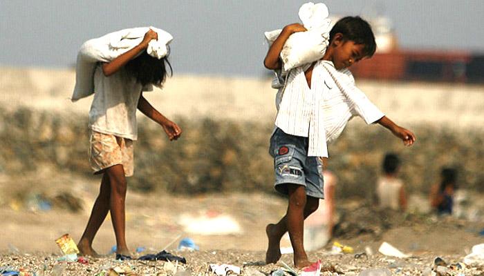 pekerja anak, ilo, hari pekerja anak, menentang pekerja anak, pekerja anak indonesia, jumlah pekerja anak, hari pekerja anak sedunia, anak bekerja, kerja anak, nusantaranews