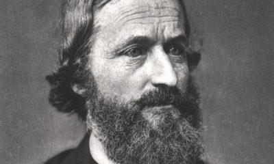 Gustav Kirchhoff (Ilustrasi)