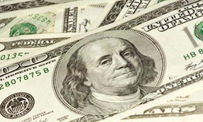Menurut Riset Reuters Rupiah Bisa Melemah Hingga Rp 14.100 Per Dolar AS Hari Ini